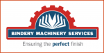Bindery Machinery Services, Edinburgh Scotland